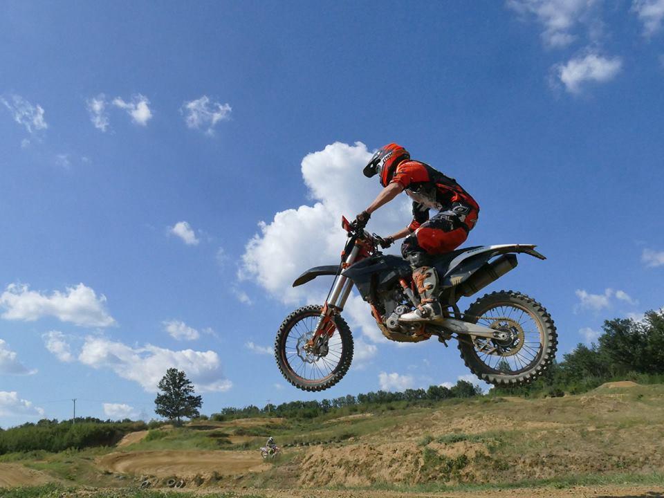 Schön Motocross Lebenslauf Builder Galerie - Dokumentationsvorlage ...