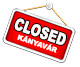 Closed_Kányavár